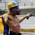 委內瑞拉真要走向獨裁?馬杜洛強推修憲選舉 反對派揚言抵抗到底