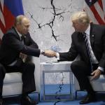 和普京撕破臉?!白宮:川普將簽署制裁俄國法案