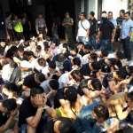 印尼大規模搜捕電信詐欺犯 69名台人落網