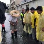 風評:「神」道歉!閣揆、選舉、颱風假─賴清德到底想什麼?