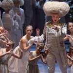 在亂世中,愛國詩人與貴族少女會譜出怎樣的愛情故事?一年一度澳門國際音樂節重現義大利經典歌劇