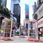 關心社會一點都不難!紐約街頭出現神奇電話亭,拿起話筒會聽見移民最深層的內心獨白