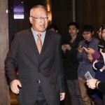 翁炳堯告發教唆殺人,馬英九郭台強痛批「胡亂指控」