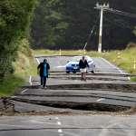 道路橋樑全斷、直升機救援時間不明…這些旅人的故事,告訴你旅遊遇到地震該怎麼辦