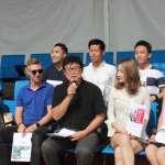 如果柯文哲禮讓?!台北市長選舉英系民調:姚文智單挑朱立倫僅小輸2%