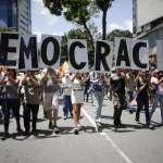美國進軍委內瑞拉「推翻獨裁者」?拉美國家同聲反對 川普威嚇適得其反