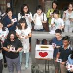國際慰安婦紀念日 婦援會:盼日本政府正視歷史,早日實現轉型正義
