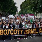 「請正視巴勒斯坦人的人權!」對抗以色列霸權的BDS跨國草根運動