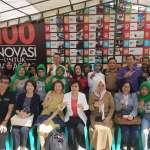 推動新南向,5綠委赴印尼訪問交流