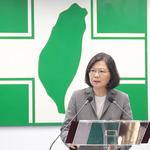 觀點投書:當「堅定」的蔡英文遇上「脆弱」的台灣?
