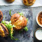 瑞士食安法開放昆蟲飲食!「蟲蟲漢堡」徹底挑戰消費者接受度