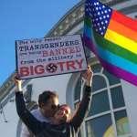 川普禁止跨性別者從軍,現役跨性別官兵能否繼續服役?五角大廈:不確定