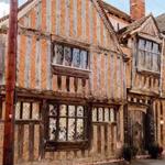 住進這裡會變成巫師嗎?《哈利波特》出生故居求售 14世紀老房子開價4千萬