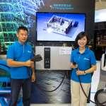 台達以企業之力讓國際看見台灣的綠色驕傲