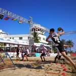 2017世界盃沙灘巧固球錦標賽 西子灣沙灘會館登場