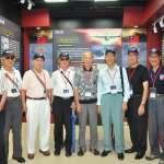 黑蝙蝠中隊66周年 竹市文化局展出「奇龍計畫」特展