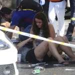 巴塞隆納恐攻》一對台灣母女受傷 外交部籲國民提高警覺