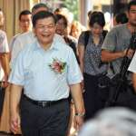因大停電去職,李世光10月接工研院董事長
