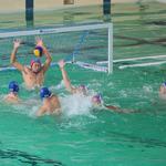 2017世大運》中韓水球大戰,中華隊4比17慘敗