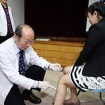 高醫中醫絡刺療法 治慢性緊縮型頭痛