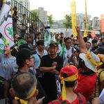 觀點投書:展現民主與粉飾太平,哪個才是真正的台灣精神