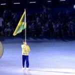 反年改阻斷世大運選手進場 朝野齊聲譴責 綠委:台灣之恥