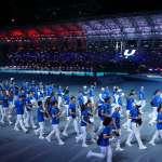 世大運開幕 中華隊攜全球選手進場掀高潮
