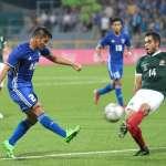 世大運》數度進攻無功返 台灣男足首戰0:3輸墨西哥
