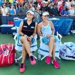 辛辛那提女網決賽「台灣內戰」 謝淑薇、詹詠然女雙爭后