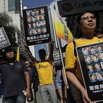 黃冠能觀點:政治檢控成風,香港步向威權法治