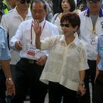 國民黨新政綱刪「和平協議」洪秀柱:我擔心黨未來的兩岸政策