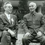 看中國》1949一條線,畫出民國知識份子陰陽殊途的命運