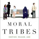 【Gene思書齋】當世界愈來愈小 人類如何打破「道德部落」邊界找到共識?