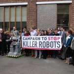 「潘朵拉的盒子打開就關不上了」特斯拉等117家科技大廠籲管制殺手機器人
