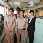 月薪30萬的海上傳奇任務!台灣第一位女性「引水人」,揭密高薪背後的真正專業…