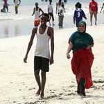 想去索馬利亞旅遊嗎?索馬利亞政府期盼中國遊客拼觀光