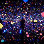 不會再錯過展覽時間!全球第一間普普藝術女王「草間彌生美術館」東京新宿登場