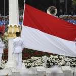 國旗倒置風波  印尼駭客攻擊馬國網站