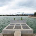 八德西坡埤塘生態公園啟用 蓄水量達8萬8000立方公尺