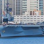 根本就是神盾局!二戰航空母艦「中途島號」退役後變博物館,揭開戰時海軍秘密生活