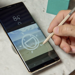 三星Note 8紐約亮相 台灣9月1日開放預購 星紗粉色搶先上市