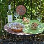 誰說到郊外野餐是孩子的專利?他教你用美食加美酒,來一場大人的戶外饗宴