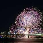 台北河岸音樂季》錯過七夕沒關係!水幕煙火秀、熊讚生日趴一同狂歡