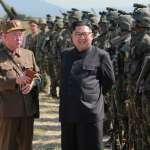 北韓射飛彈,不過不是朝著關島飛!美韓分析:三枚短程飛彈全部發射失敗