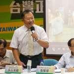 「台日是兄弟國!」 推動東京奧運台灣正名 日人:你們不是獨自奮鬥