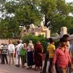 中印佛教爭奪戰》搶進東亞、東南亞文化圈 印度積極發展「佛教外交」