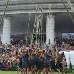 屏東原住民族收穫節 祈福未來一年平安