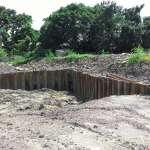 三民區中都段千坪土地 污染改善完成獲解除列管