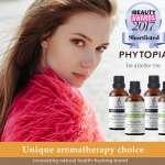 國際美容賽事捷報! 綠色光合 PHYTOPIA 入圍英國美容奧斯卡獎 The Pure Beauty Awards