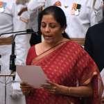 「談判女強人」接掌印度國防部長 上任首推「國機國造」